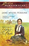 Second Chance Bride, Jane Myers Perrine, 0373828039
