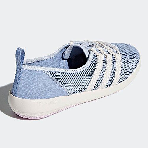Adidas Dame Terrex Climacool Båd Slanke TraillaufSko Blau (chablu / Chvidbalance / Aerpnk Chablu / Chvidbalance / Aerpnk) heBZ4TMI5
