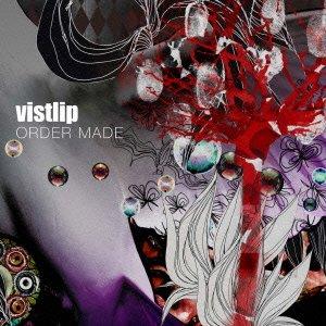 Vistlip - Order Made (CD+DVD) [Japan LTD CD] MJSA-1034
