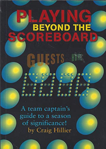 Teamwork Edge - Playing Beyond the Scoreboard