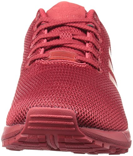 Power Baskets Flux Adidas Red Mode Red Homme university cardinal Originals Zx Yqqrn1H