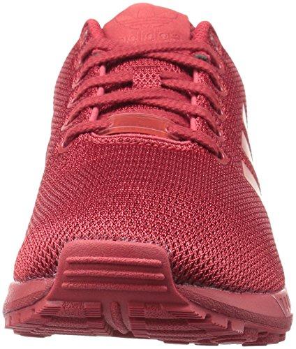 Hommes Adidas Multi S76530 Baskets Pour Zx Flux x8qF6C