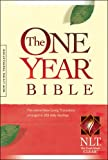 The One Year Bible Compact Edition NLT, , 1414302533