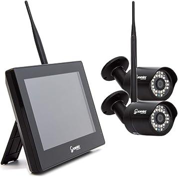 Schmidt de Herramientas de Security Sistema de vigilancia ...