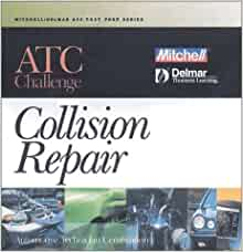 how to become a collision repair technician
