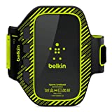 Belkin EaseFit Plus Armband for Samsung Galaxy S3 / S III (Yellow), Best Gadgets