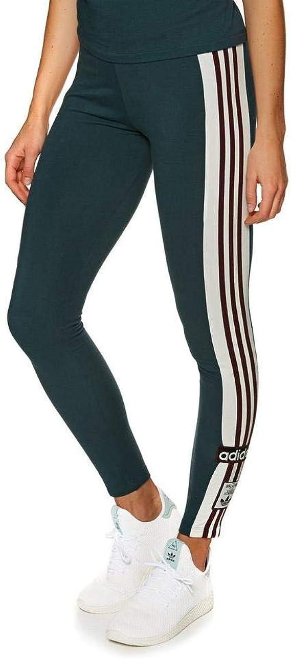 pantaloni donna leggins adidas