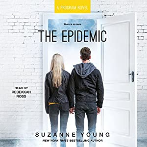 The Epidemic Hörbuch