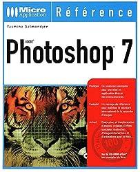 Photoshop 7 (avec CD-Rom)