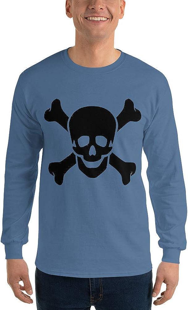 Rebel Long Sleeve T-Shirt