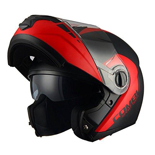 Top Motorcycle Helmets - 6