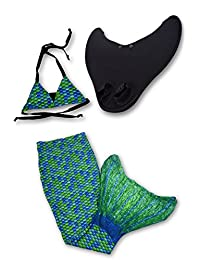 Mermaid Tails for Swimming by Fintastic