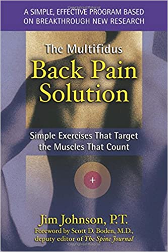 ,,TOP,, The Multifidus Back Pain Solution: Simple Exercises That Target The Muscles That Count. Winds woman fresh SANDALIA device