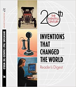 Essay on 20th century inventions pre