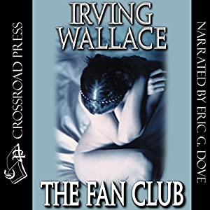 The Fan Club Audiobook