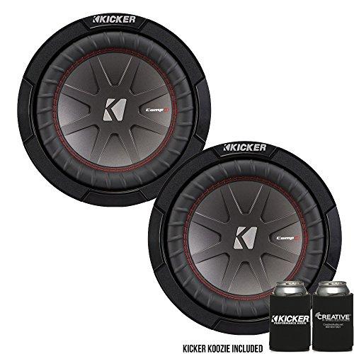 Kicker 43CWR82 8
