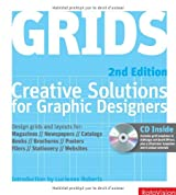 Grids creative solutions for graphic designers /anglais