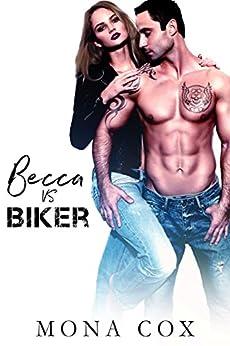Becca Vs Biker Mona Cox ebook product image