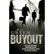 Buyout (Roy Groves Thriller Series Book 1)