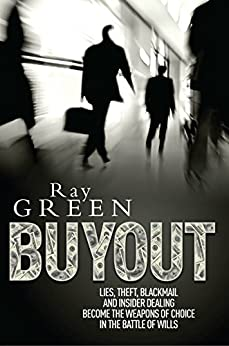 Buyout (Roy Groves Thriller Series Book 1) by [Green, Ray]