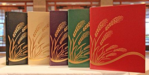 Ceremonial Binders - Series 3 - Set of 5