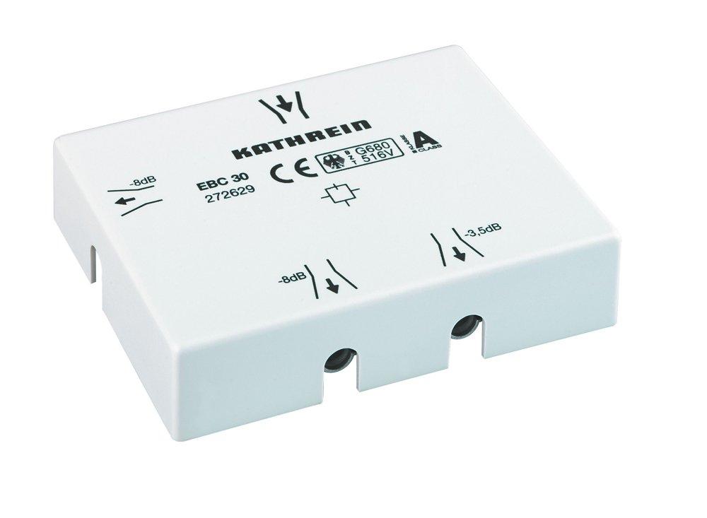 Kathrein EBC 30 Divisor de señal para cable coaxial: Amazon.es ...