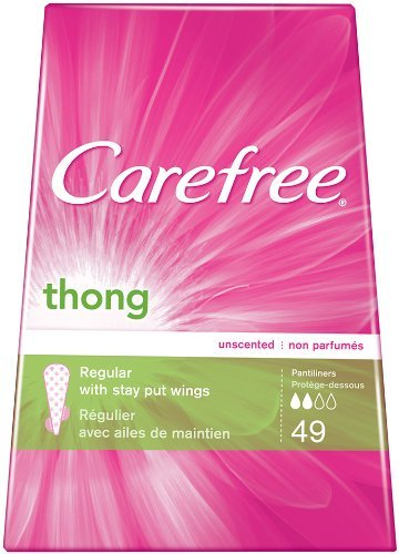 The 8 best panty liners for thongs