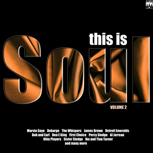 This Is Soul Vol.2