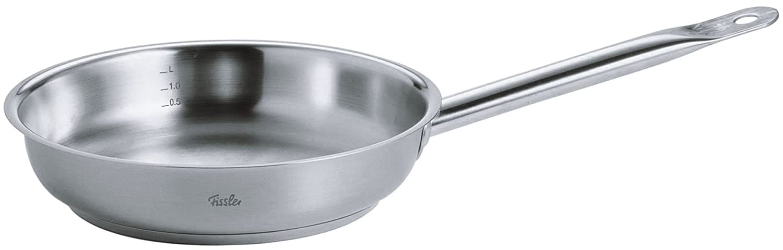 Fissler Original Profi Collection Fry Pan, Stainless Steel, 20 cm FISS-08436820100