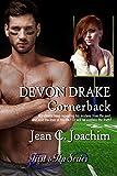 Devon Drake, Cornerback  (First & Ten Series, Book 4)