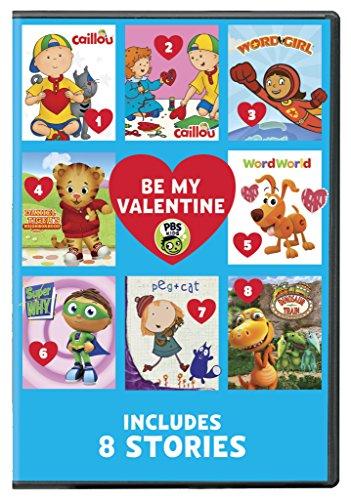PBS KIDS: Be My Valentine DVD]()