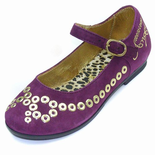 Roberto Cavalli , Chaussures fille