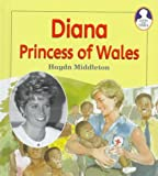 img - for Diana, Princess of Wales (Lives and Times) book / textbook / text book