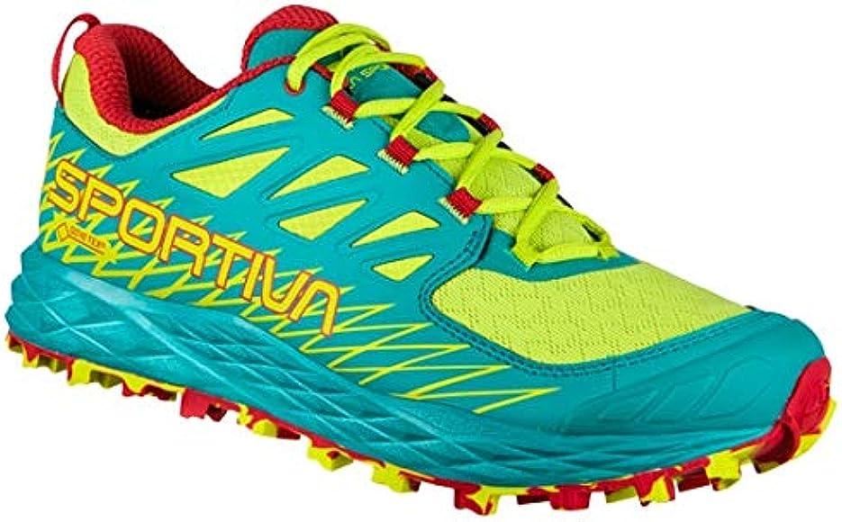 LA SPORTIVA Lycan Woman GTX, Zapatillas de Trail Running para Mujer: Amazon.es: Zapatos y complementos