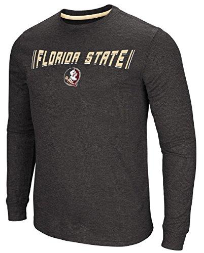 Colosseum Florida State Seminoles NCAA Cake Time Men's Long Sleeve T-Shirt