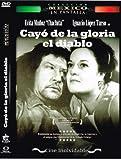 Cayo de la Gloria el Diablo (1972) (Evita Munoz Chachita & Ignacio Lopez tarso) [NTSC/Region 1 and 4 dvd. Import - Latin America]