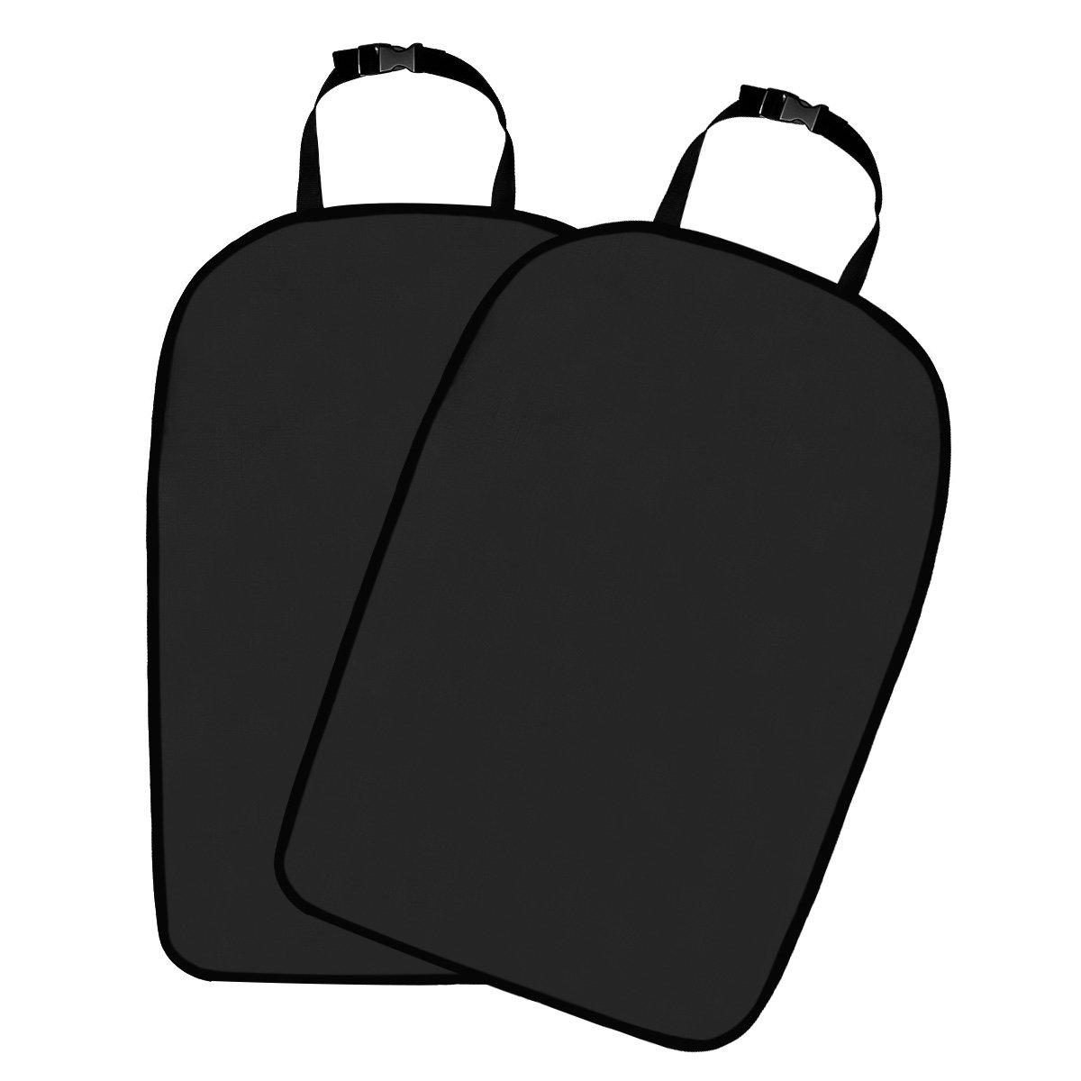 Wuudi auto sedile posteriore cuscino, 2 pz, auto PC sedile posteriore auto sedile posteriore per la protezione antipolvere cuscino bambini che giocano protezione per mantenere pulito 2pz 8C091641W35RK0FV5KQH1