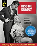 Image of Kiss Me Deadly (The Criterion Collection) [Blu-ray]