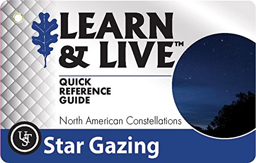Star Gazing Educational Cards made our CampingForFoodies hand-selected list of 100+ Camping Stocking Stuffers For RV And Tent Campers!