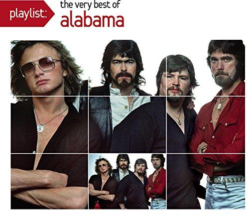 ALABAMA - Playlist The Very Best Of Alabama - Zortam Music