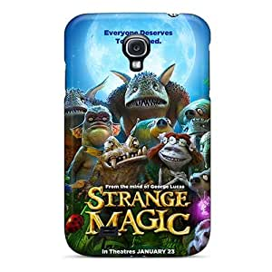 CristinaKlengenberg Samsung Galaxy S4 Shock-Absorbing Cell-phone Hard Covers Custom Attractive Big Hero 6 Image [acv4140ijDs]