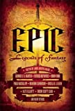 img - for Epic: Legends of Fantasy book / textbook / text book