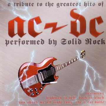 ACDC - Acdc - Jaap Edenhall, Amsterda - Lyrics2You