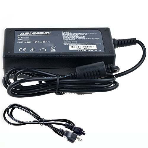 ABLEGRID 12V Global AC / DC Adapter For Roland FP-4F FP-5 FP
