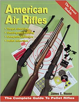 Buy American Air Rifles Book Online at Low Prices in India ...