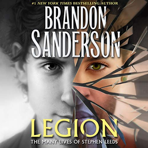 Pdf Science Fiction Legion: The Many Lives of Stephen Leeds