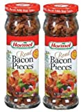 Hormel Real Bacon Pieces (2.8 oz) 2 Pack