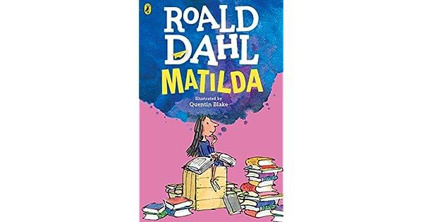 Matilda livros na amazon brasil 9780142410370 fandeluxe Choice Image