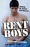 Rent Boys, David MacMillan, 1889138258