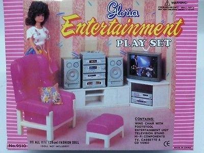 Sala de Entretenimiento My Fancy Life Gloria Mueble Para Casa de ...